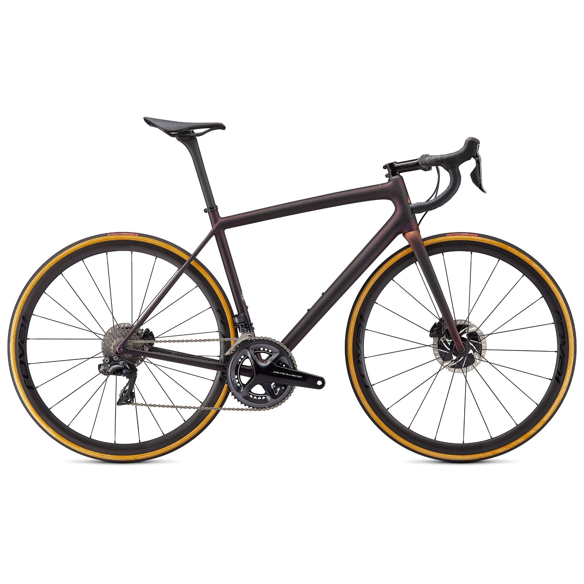 S-Works Aethos - Dura Ace Di2 97221-0149