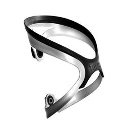TAO BOTTLE CAGE, SILVER