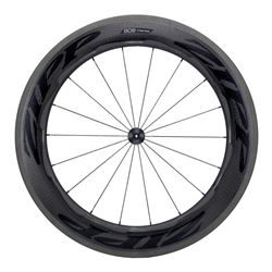 WHEEL ZIPP 808 CC RB 700 REAR QR BLACK
