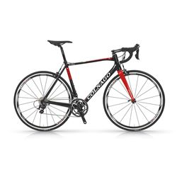 2018 BIKE COLNAGO A1-R ALLOY 105 BLACK/RED A1BF SIZE 52S