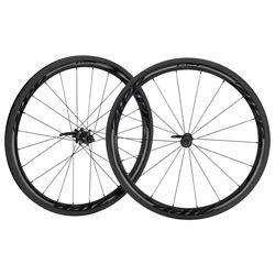WHEEL ZIPP 304 CC RB 700 PAIR QR BLACK