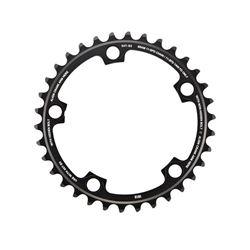 Chain Ring ROAD 11speed 34T S2 110 AL3 Black