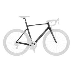 V3Rs Disc Frame Kit, Internal Cable Rout. 50S RZBW