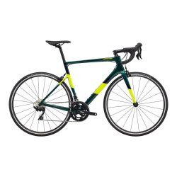SuperSix EVO Carbon 105 Emerald Size 44