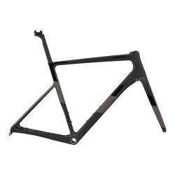 SuperSix EVO Hi-Mod Carbon Frame Matte Black Size 54