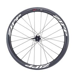 WHEEL ZIPP 303 REAR CARBON CLINCHER V3 SHIMANO/SRAM 700C 11SPEED WHITE