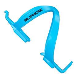 SUPACAZ FLY CAGE POLY NEON BLUE