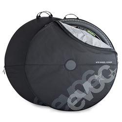 EVOC BAG MTB WHEEL COVER SET - BLACK