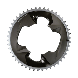 SRAM FORCE AXS OUTER CHAINRING ROAD 46T 107