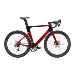 SYSTEMSIX CARBON ULTEGRA CANDY RED SIZE47