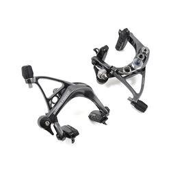Brake Set Force Front & Rear