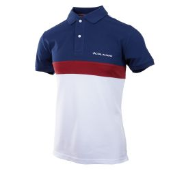 COLNAGO POLO S/S 19 BLUE SIZE M