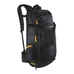 EVOC BAG FR TRAIL BLACKLINE - BLACK SIZE M/L