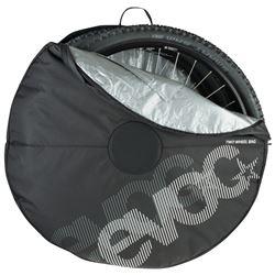 EVOC BAG TWO WHEEL BAG (ROAD&MTB) - BLACK