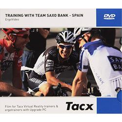 TACX SOFTWARE Training with Astana - ES