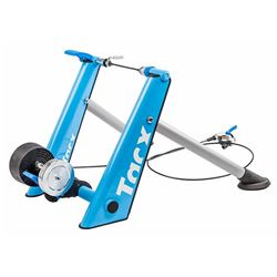 TACX CYCLE TRAINERS Blue Matic