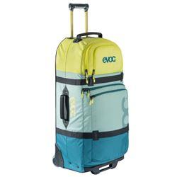 EVOC BAG WORLD TRAVELLER - multicolour 125l 85 x 42 x 31 cm
