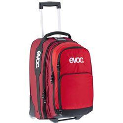 EVOC BAG TERMINAL BAG - red/ruby