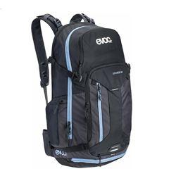 EVOC BAG EXPLORER 30l - black/mud