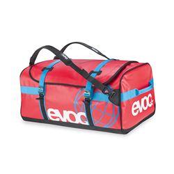 EVOC BAG DUFFLE BAG - red - Size S