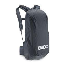 EVOC BAG RAINCOVER SLEEVE - BLACK- Size L