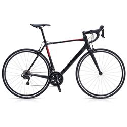 2019 BIKE COLNAGO A2-R ALLOY 105 BLACK/RED A2BR SIZE 40S