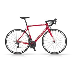2017 BIKE COLNAGO C-RS CARBON ULTEGRA CRRW (RED) SIZE 45S
