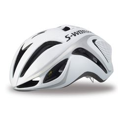 HELMETS SPECIALIZED S-WORKS EVADE CE WHITE ASIA SIZE L/XL
