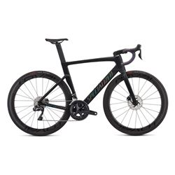 2019 BIKE VENGE PRO DISC UDI2 BLACK/BLACK SIZE 52