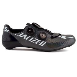 SHOES S-WORKS 7 ROAD SAGAN COLLECTION UNDEREXPOSED SIZE 36