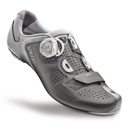 SHOE SPECIALIZED ZANTE ROAD WMN TI/SILVER 36/5.75