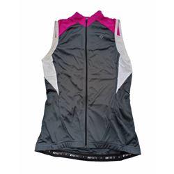 KEIDO JERSEY S.L.S. Rbx Sport Woman Carbon/Fuchsia SIZE S
