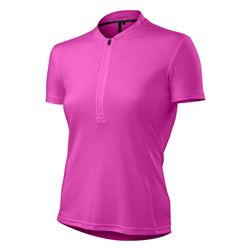 JERSEY SPECIALIZED RBX SS WMN NEON PINK SIZE XS