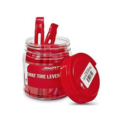 SWAT TIRE SPECIALIZED LEVER RED (20pc/box) COUNTER TOP BOTTLE