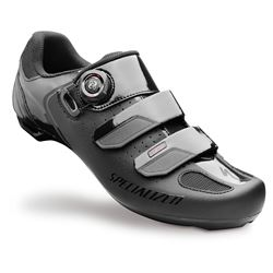 SHOE SPECIALIZED COMP ROAD BLACK 41/8