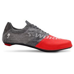 SW EXOS 99 LTD RD SHOE RKTRED 40