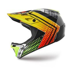 HELMET SPECIALIZED DISSIDENT DH CE TROY SIG SIZE L