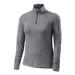 JERSEY SPECIALIZED SHASTA TOP SS WOMAN CARBON GRAY HEATHER SIZE XS