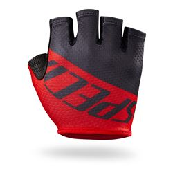 GLOVE SPECIALIZED SL PRO SF RED/BLACK TEAM SIZE S