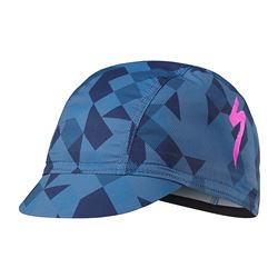 CYCLING CAP SPECIALIZED DEFLECT UV NAVY SIZE S/M