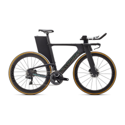SHIV S-WORKS DISC DI2 CARBON/GLOSS HOLOGRAPHIC FOIL M