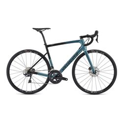 2019 BIKE TARMAC MEN SL6 COMP DISC SAGAN COLL DARKTEAL/CHARCOAL SIZE 49