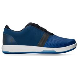 SHOE SKITCH DEEPBLUE/WHITE SIZE 40