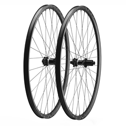 WHEELSET CONTROL 29 148 BLACK CARBON/CHARCOAL