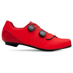 SHOES TORCH 3.0 ROAD ROCKETRED/CANDYRED SIZE 41