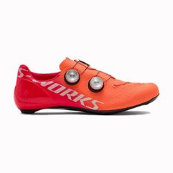 SHOE S-WORKS 7 LTD ROAD DOWN UNDER LTD SIZE 40